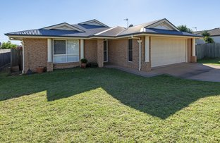 Picture of 37 Bouganvillea Drive, Middle Ridge QLD 4350