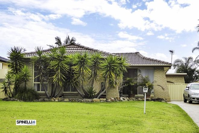 Picture of 20 Acacia Avenue, ALBION PARK RAIL NSW 2527