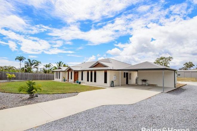 Picture of 1a Plimsoll Court, TANNUM SANDS QLD 4680