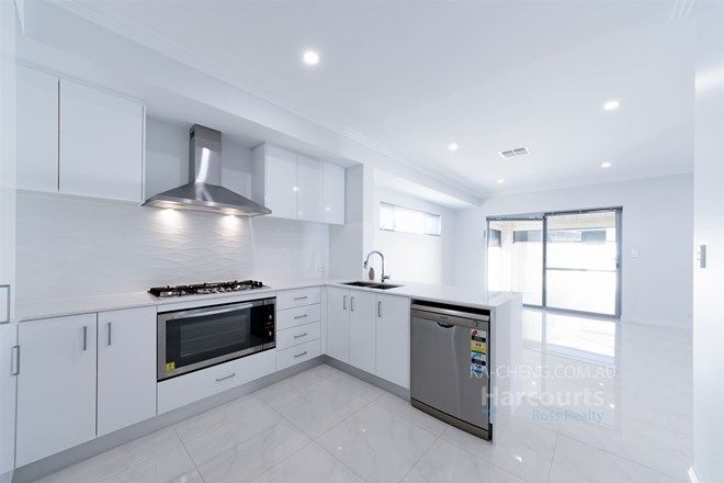 Picture of 36A Waltham Way, MORLEY WA 6062