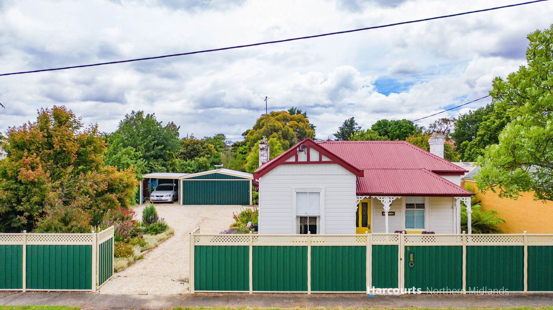 6 Queen Street, Campbell Town TAS 7210, Image 0