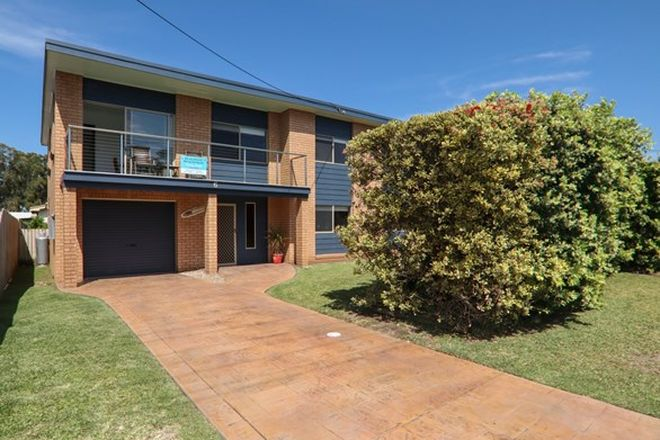 Picture of 6 Beachway Avenue, BERRARA NSW 2540