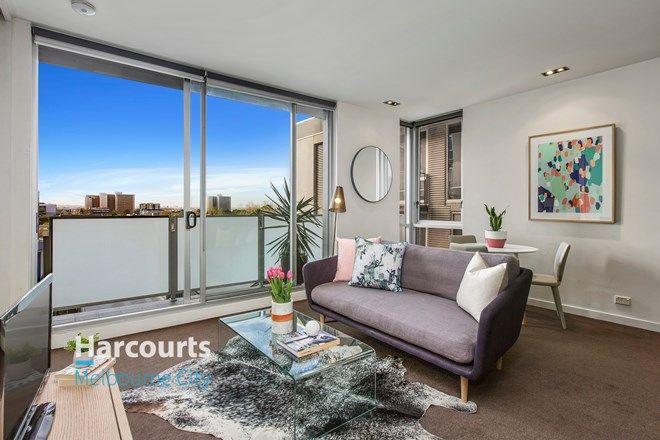 Picture of 502V/162 Albert Street, EAST MELBOURNE VIC 3002