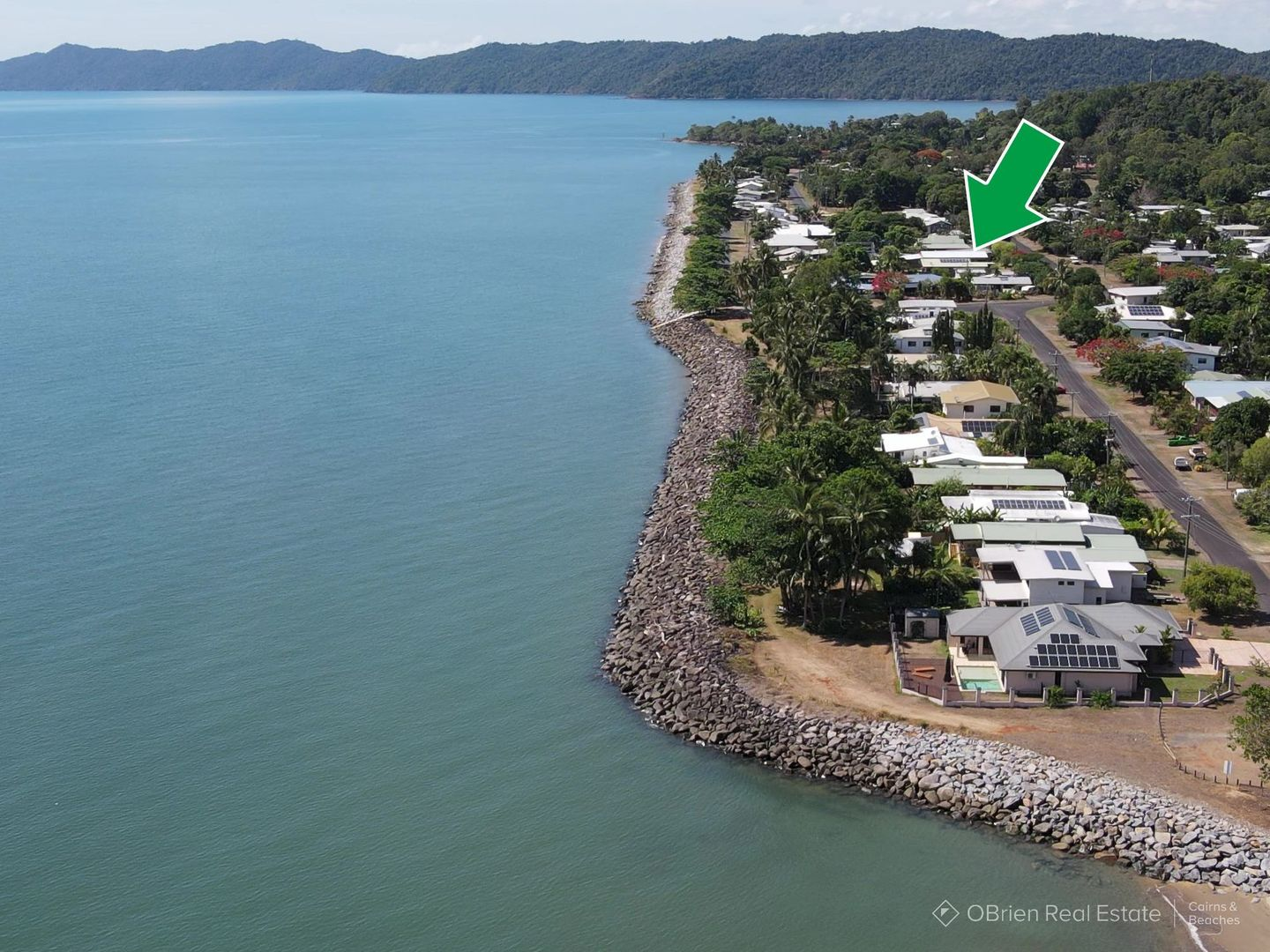 20 Judy Street, Flying Fish Point QLD 4860, Image 0