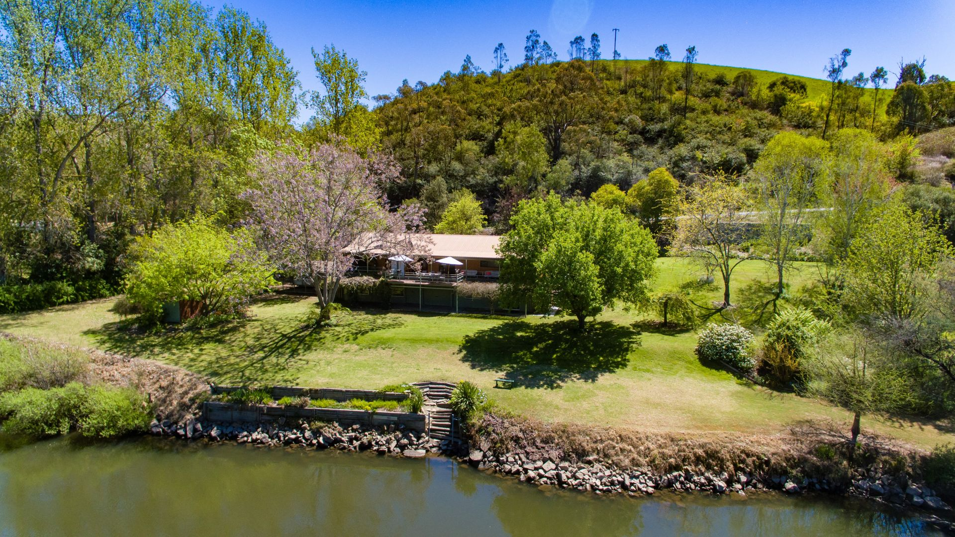 3137 River Road, Jingellic NSW 2642, Image 1
