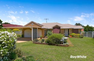 Picture of 13 Falconer Court, Rangeville QLD 4350