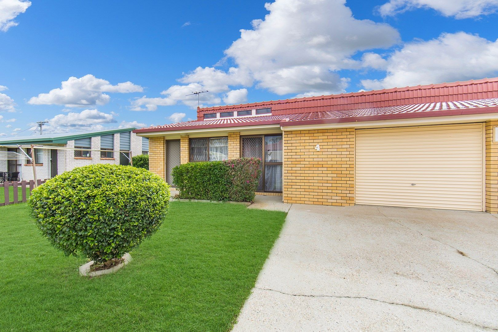 4/1 Claret Court, Kippa-Ring QLD 4021, Image 0