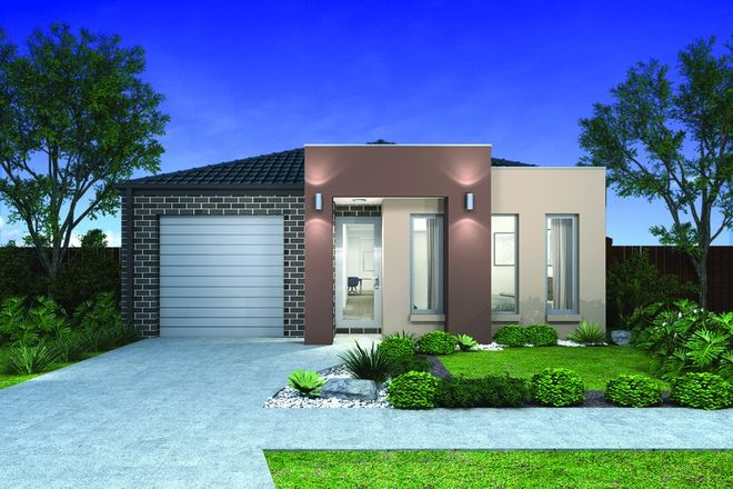 Picture of 912 ORCHID GREEN - LAST AVAILABLE = 1st in WINS, MELTON SOUTH VIC 3338
