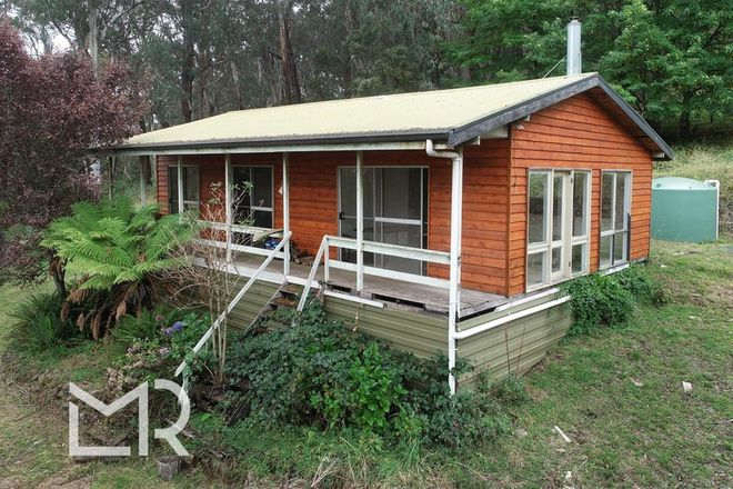 Picture of 407 Bunstons Road, TOLMIE VIC 3723