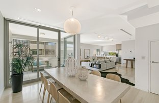Picture of 23/23 Ocean Drive, North Coogee WA 6163