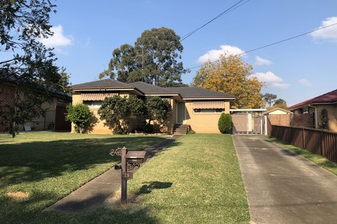Picture of 25 Oliver Street, RIVERSTONE NSW 2765