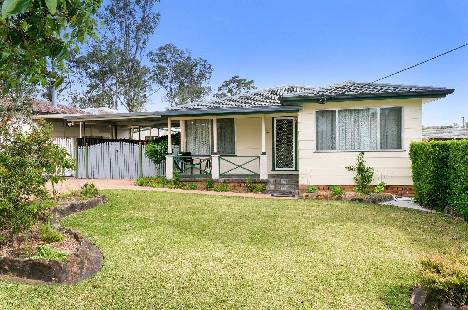 32 Barlow Street, Cambridge Park NSW 2747, Image 0