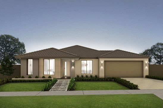 Picture of 1444 Gateau Drive, WERRIBEE VIC 3030