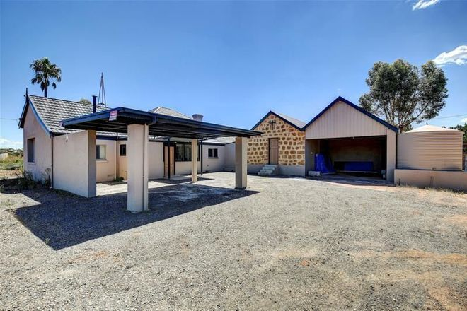 Picture of 253 Cockshell Road, BOWHILL SA 5238