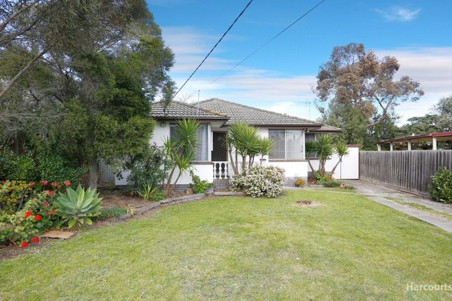 Picture of 3 Pinewood Drive, THOMASTOWN VIC 3074