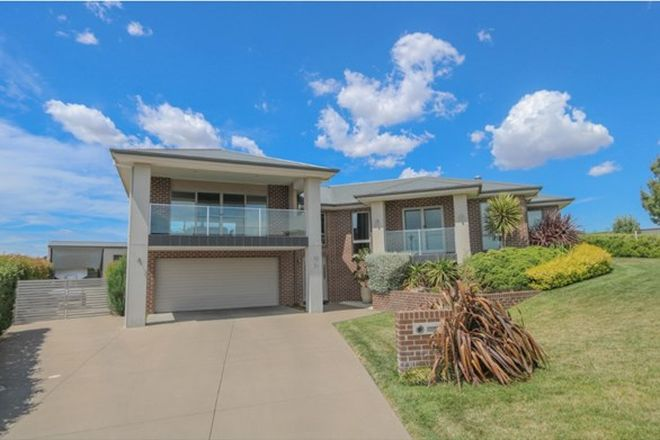 Picture of 39 Coolabah Close, KELSO NSW 2795