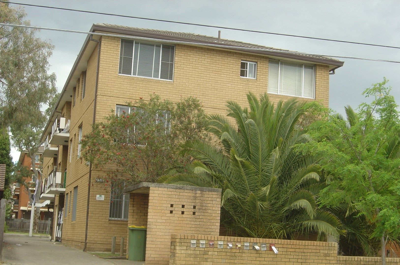 5/138 LONGFIELD, Cabramatta NSW 2166, Image 0