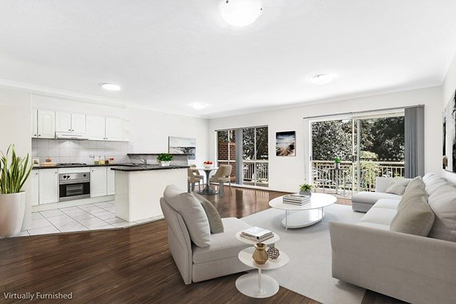 Picture of 13/18-22 Short Road, RIVERWOOD NSW 2210