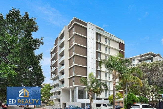 Picture of 43/57-59 Lachlan St, WARWICK FARM NSW 2170