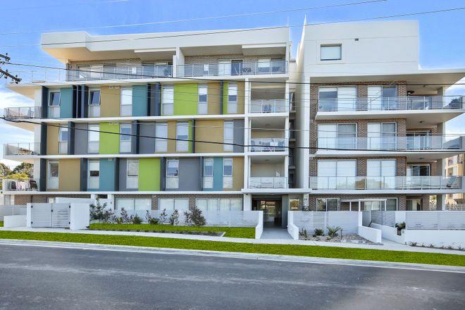 38/41-45 Mindarie Street, LANE COVE NSW 2066
