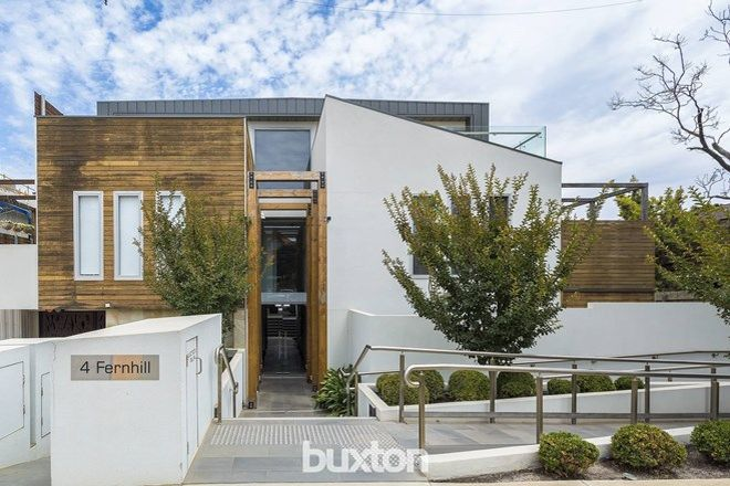 Picture of 206/4 Fernhill Road, SANDRINGHAM VIC 3191