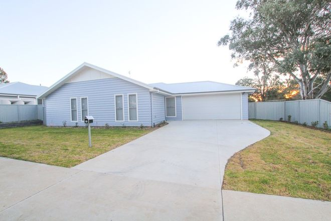 Picture of 45 Long Street, BOOROWA NSW 2586