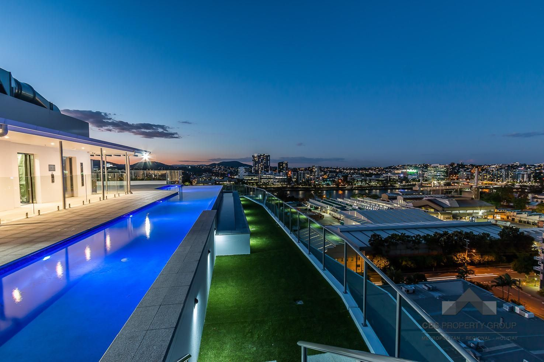 702/5 Cameron Street, South Brisbane QLD 4101, Image 1