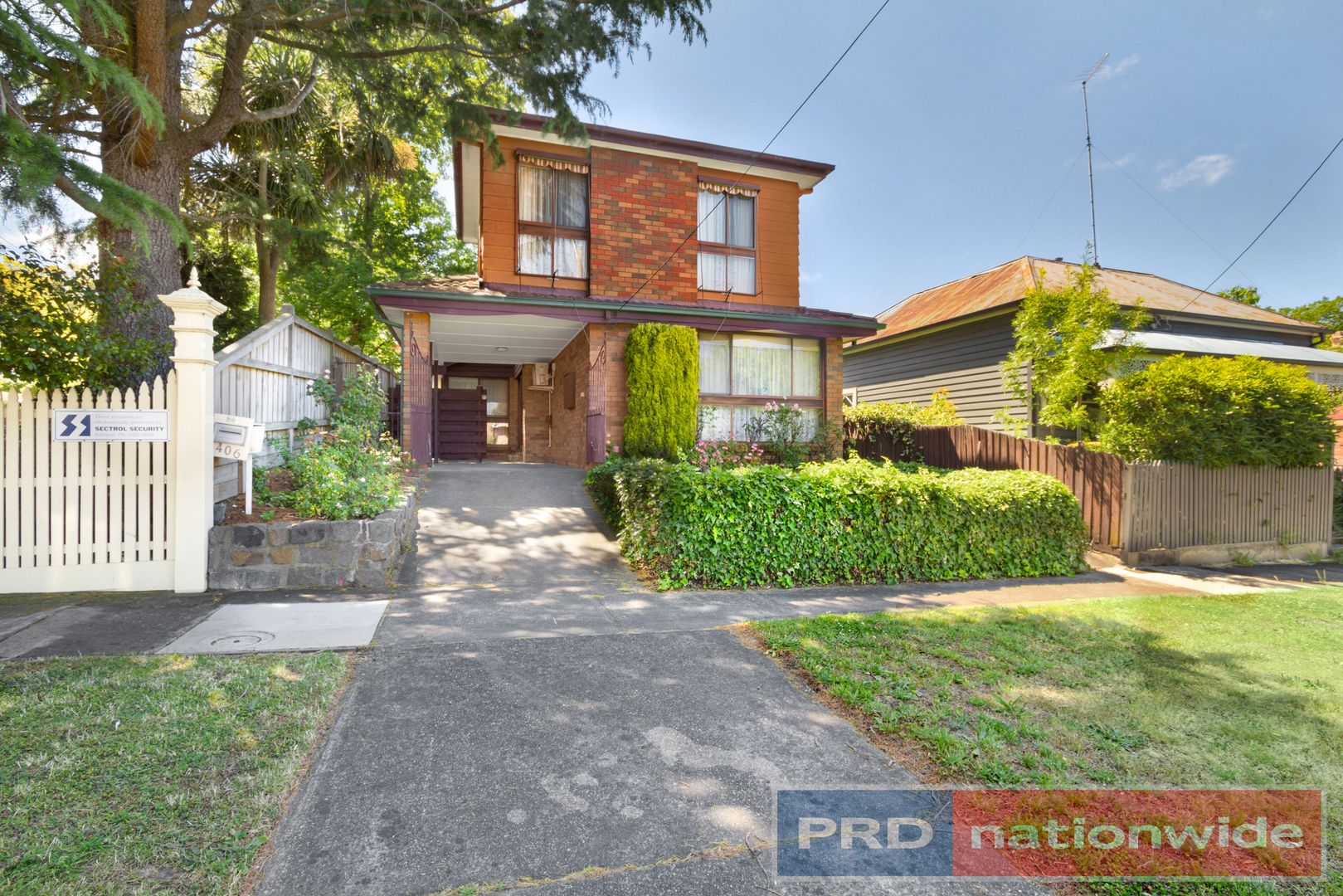 406 Lydiard Street North, Soldiers Hill VIC 3350, Image 0