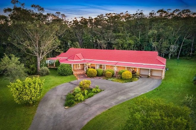 Picture of 6 Benjamin Close, TUMBI UMBI NSW 2261