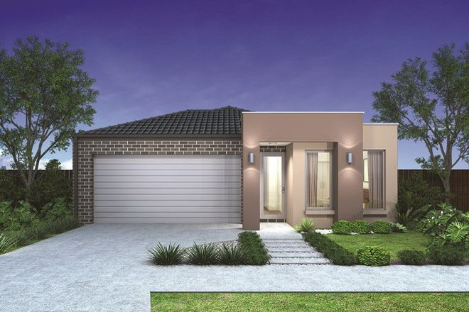 Picture of LOT 1104 Exford Waters Estate, WEIR VIEWS VIC 3338