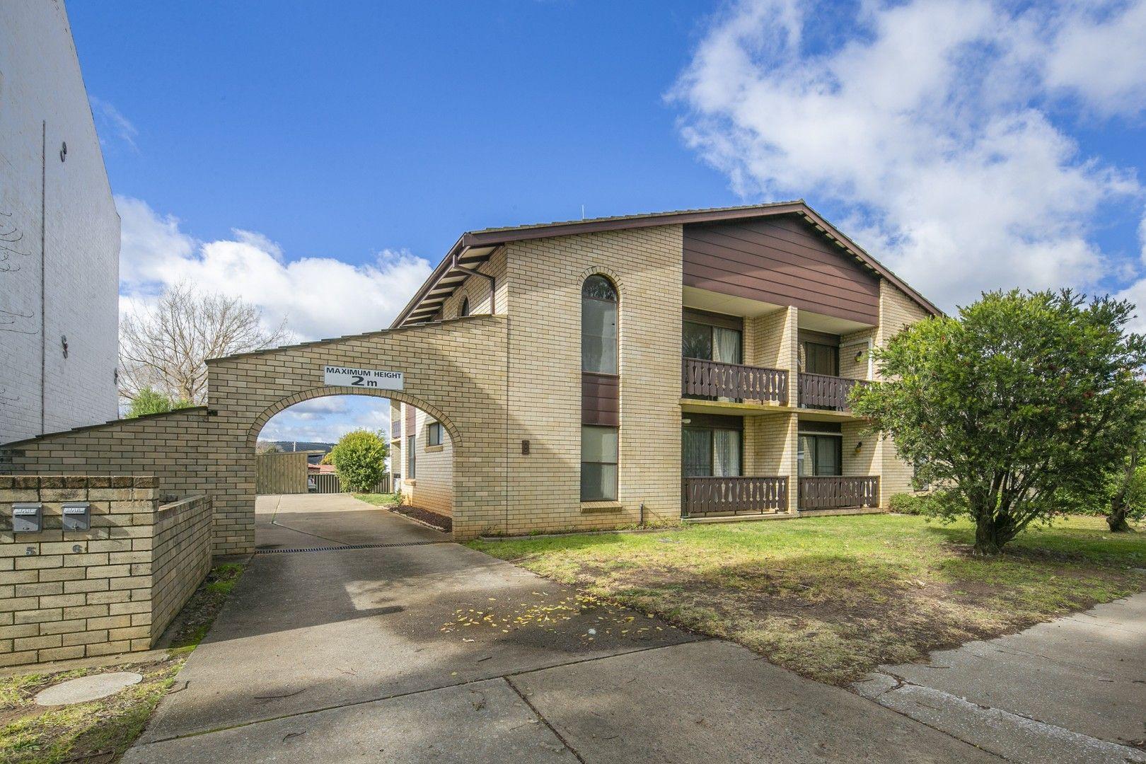 6/9 Allison  Street, Goulburn NSW 2580, Image 0