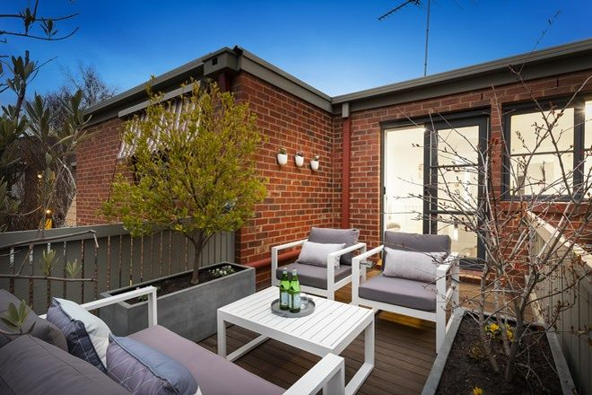 Picture of 2/16-20 Milton Street, ELWOOD VIC 3184