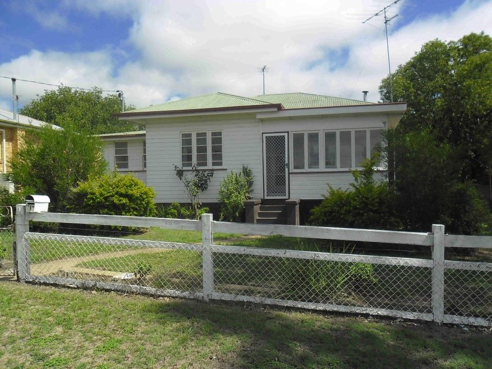 1 Clarke St, Warwick QLD 4370, Image 0