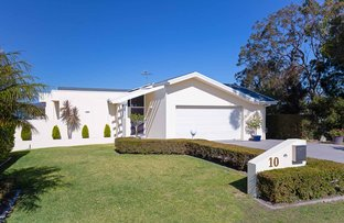 Picture of 10 Grandview Close, Soldiers Point NSW 2317