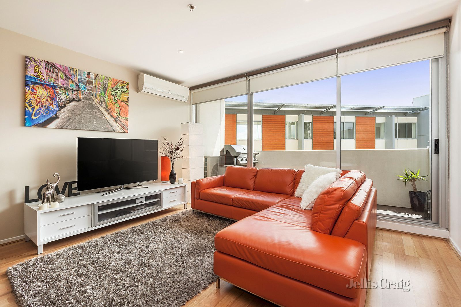 204/70 Speakmen Street, Kensington VIC 3031, Image 0
