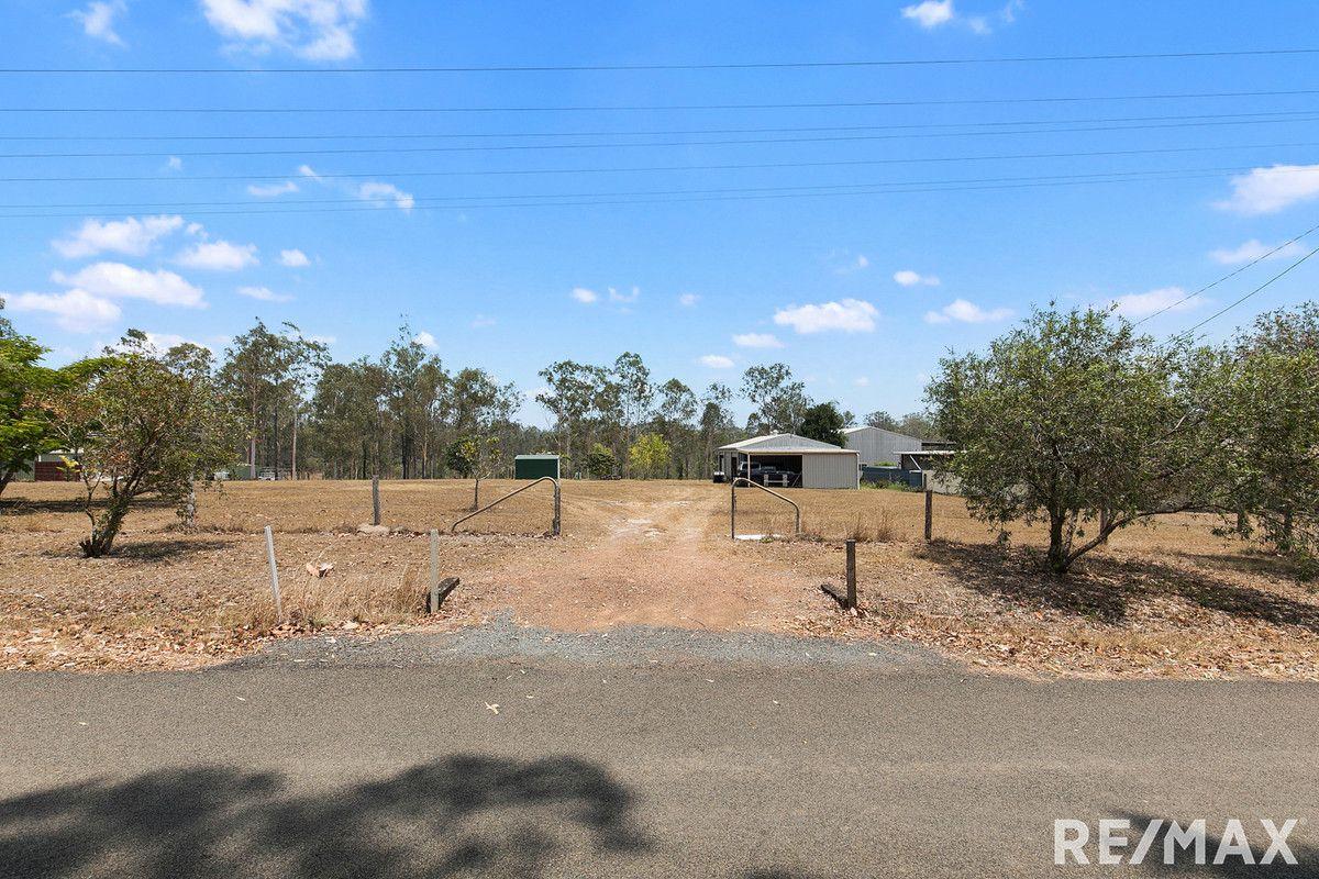 3 Harris Road, Owanyilla QLD 4650, Image 0