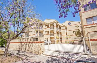 Picture of 12/18 Forrest Avenue, East Perth WA 6004