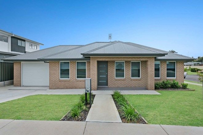 Picture of 2/47 Raworth Avenue, RAWORTH NSW 2321