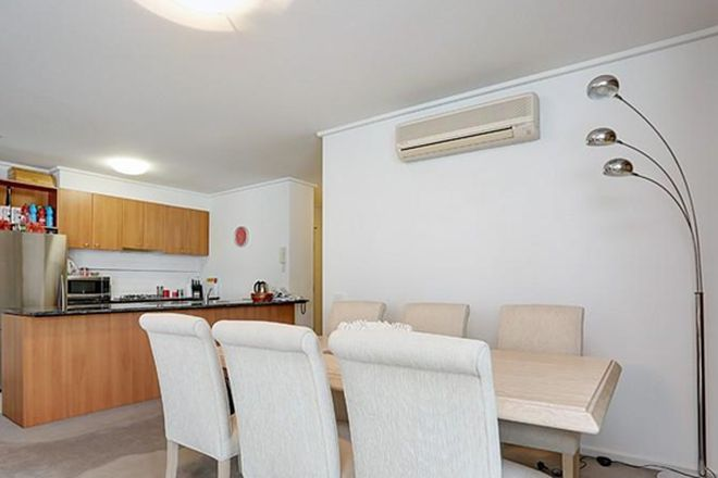 Picture of 132/99 Whiteman Street, SOUTHBANK VIC 3006
