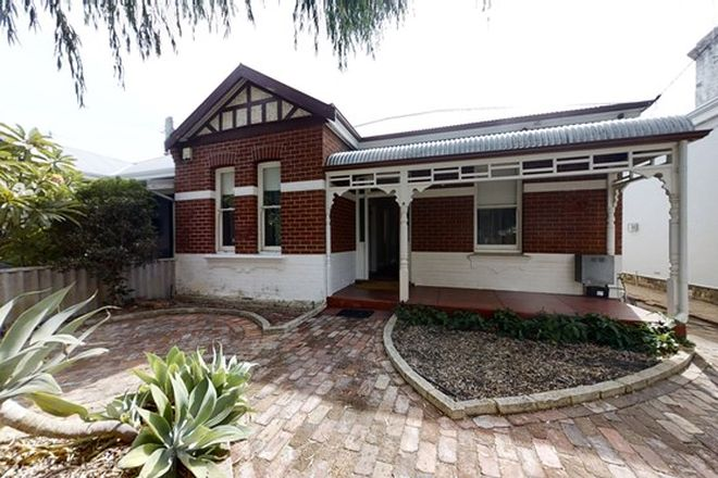 Picture of 8 Marmion Street, NORTH PERTH WA 6006