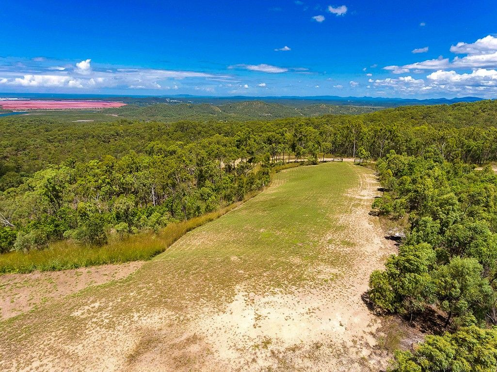 70 Facing Drive, Wurdong Heights QLD 4680, Image 2