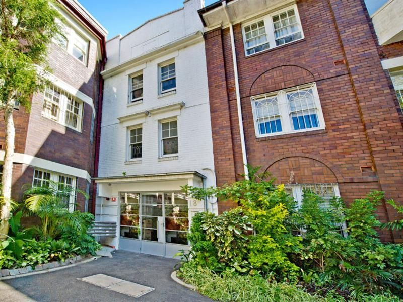 11/18 Royston Street, Darlinghurst NSW 2010, Image 0