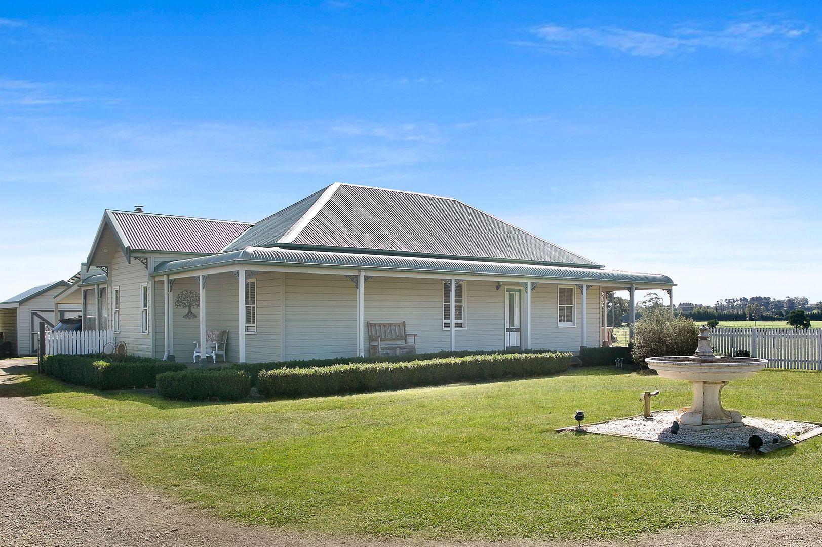 Lot 6, 662 Sheepwash Road, Avoca NSW 2577, Image 0