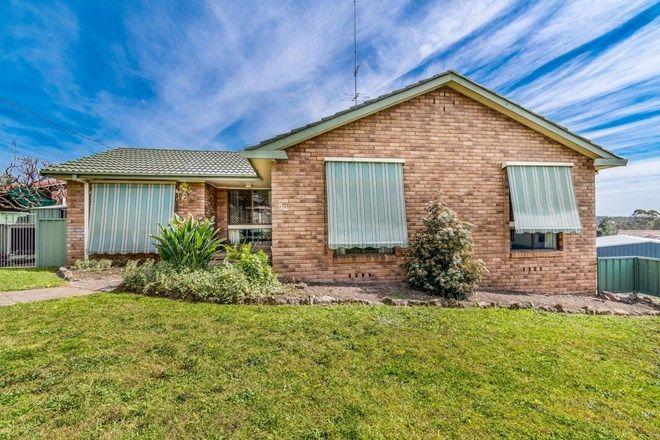 Picture of 90 Mathieson Street, BELLBIRD NSW 2325