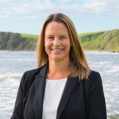 Kate Morgan, Sales representative