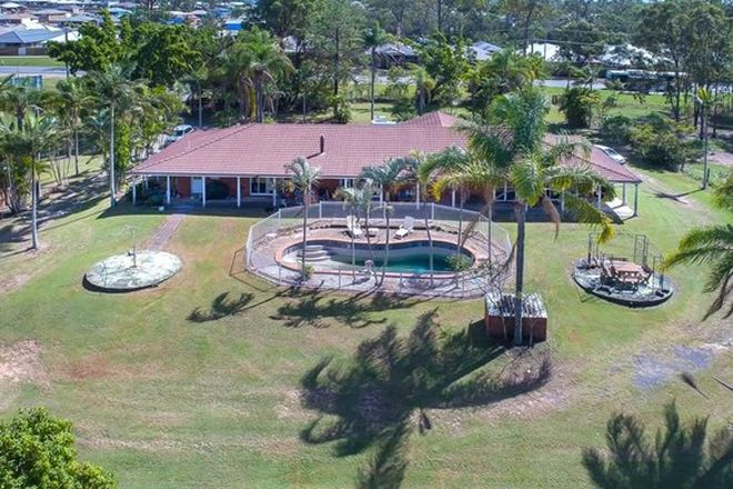 Picture of 406 Foxwell Road, COOMERA QLD 4209