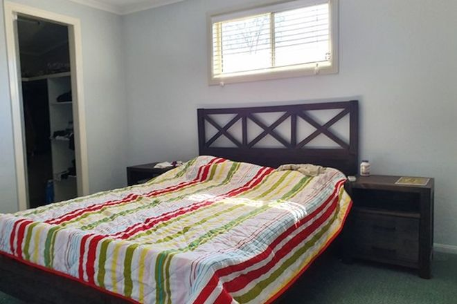 Picture of 24 Bedford Street, BLACKALL QLD 4472