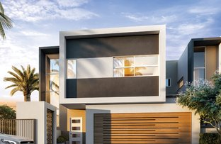 Picture of Villa 12/23-31 SICKLE AVENUE, Hope Island QLD 4212