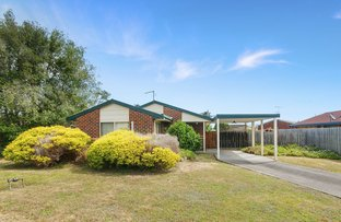 Picture of 48 Glenview Drive, Traralgon VIC 3844