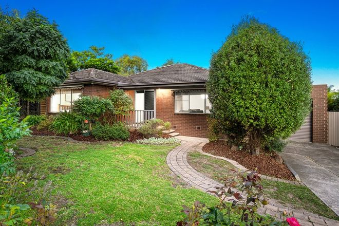 Picture of 10 Crabtree Court, BUNDOORA VIC 3083